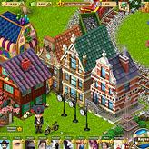 Скриншот из игры Территория фермеров