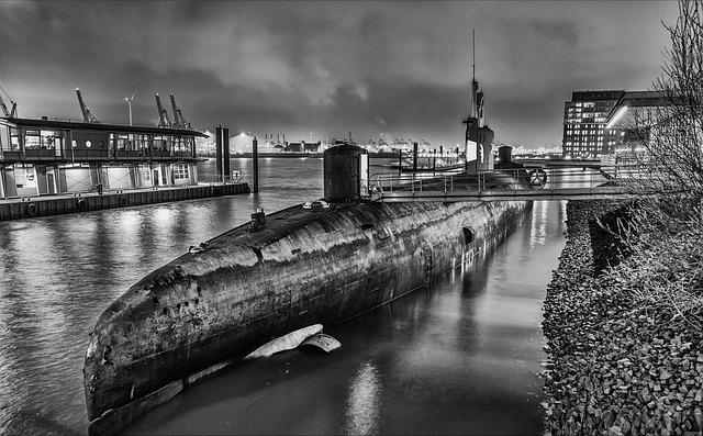 Секреты исчезнувших немецких подводных лодок и немецких поселенцев в южной Америке